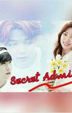 Secret Admirer [BTS ff - Jungkook Story] by ucfz98