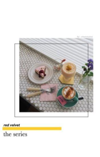 『Series ◦ Red Velvet』