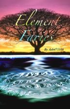 Element Fairies  by Ash471106