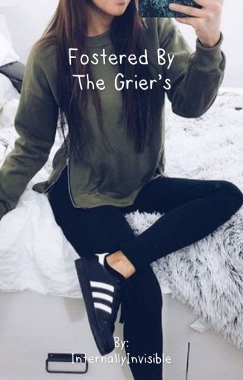 Fostered by the Grier's [Book One] #Wattys2016