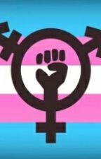 El Diario De Una Chica Transgenero by sethtamy23