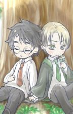 Drarry Oneshots by TheBooksAreBetter1