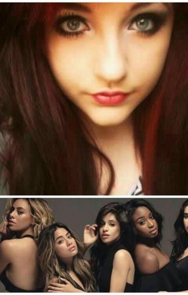 Ella Es Un Vampiro (Fifth Harmony y Tu)
