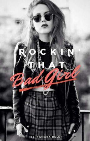 Bad Girl by SkyPink1