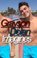//Grayson Dolan imagines// by ayoitsprii