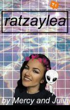 Ratzaylea by MalumsCupcakes