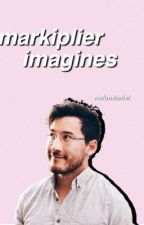 markiplier imagines ♡ by nofundaniel