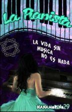 La Pianista by dianamoreno29