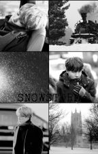 SNOWSTORM (Hopemin/Jihope) by HoneyMoon107