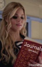Journals [Emison] by EmisonsHoe