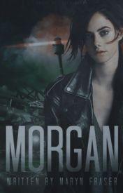 Morgan by MarynFraser