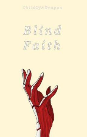 Blind Faith (Attack On Titan ) [Discontinued] by ChildOfADragon