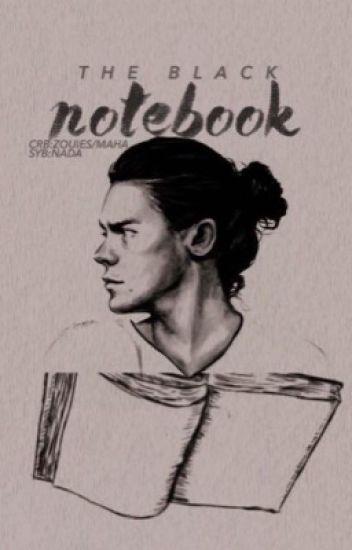 الدفتر الأسود || The black notebook  (متوقفه حالياً)
