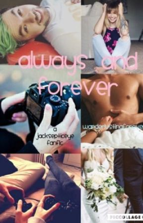 ♡Always and Forever♡ by madhattermadeline