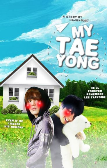 [NCT] [TaeTen/JaeDo/JohnSol] My Taeyong