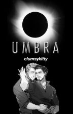 Umbra | StonyAwards by aclumsykitty