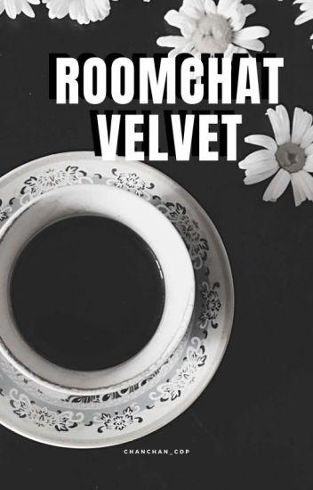 [2.] RoomChat Velvet • rv ❝✔❞