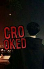 Crooked    Chanbaek by TamaniHerondale