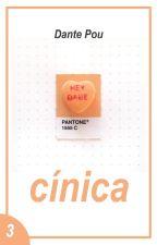Cínica by dimitripou