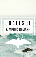 ||Coalesce|| Miss Peregrine's Home for Peculiar Children Fanfiction by Jasminexiv