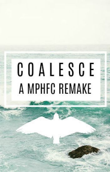 ||Coalesce|| Miss Peregrine's Home for Peculiar Children Fanfiction