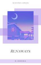 Runaways ◌ Vernon by -illuminatae-