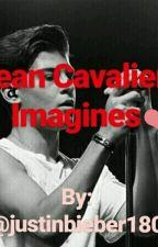 Sean Imagines by Justinbieber180