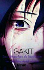 SAKIT by Adecuwa