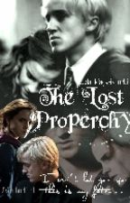 The Lost Properchy by blackjack-isourking