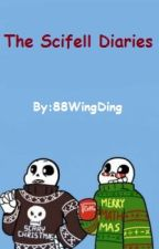 The Scifell Diaries by 88WingDing