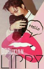 √Lippy // SeKai // Texting by DDRukian