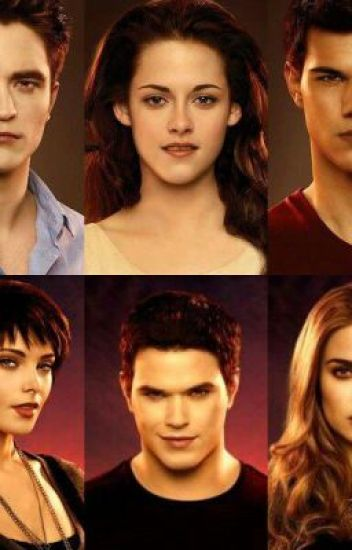 Unwanted Cullen (Book #1)