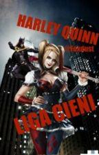 Harley Quinn - Liga Cieni  by Foxdust