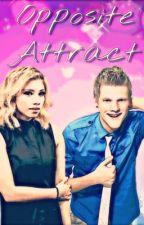 Opposites attract by MaryJabczynski