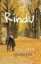 Rindu by poetrysa