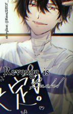 [C] The Murderer S2: Revenge Is Back! || m.y.t by KentJ2807__