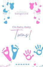 Baby Twins by kangcilok