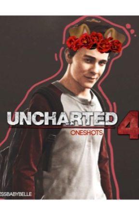 Uncharted 4 Oneshots Pokemon Hello Nathan Drake Wattpad