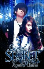 Special Secret Agents  by Agent_Llama1824
