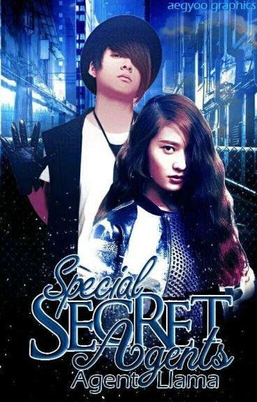 Special Secret Agents