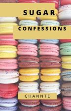 Sugar Confessions Bwwm Wattys2016 by channte