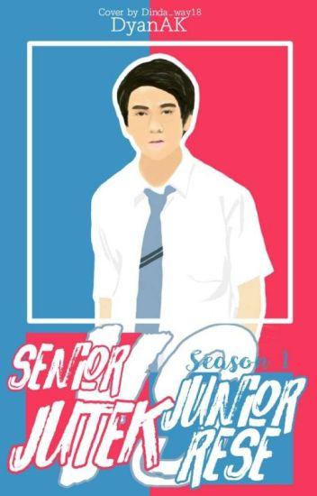 1. Senior Jutek VS Junior Rese • IDR [Completed]