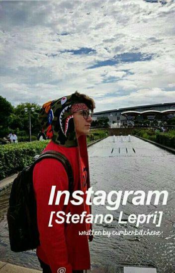 Instagram-Stefano Lepri