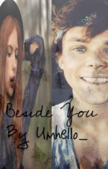 Beside You (An Ashton Irwin Fanfiction)