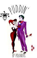 Puddin' by x_polkadots_x