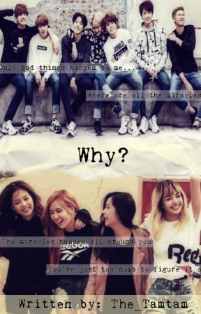 Why? (A BTS FF) - 15  It's all for you - Wattpad