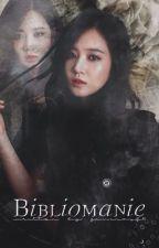 Bibliomanie             -yoonmin by jiminasf_