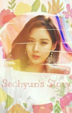 Seohyun's Story by taetaekuk
