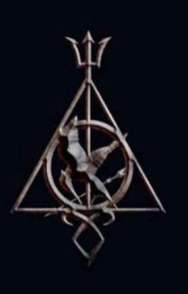 Half-Wizard Half-God All Hero (Percy Jackson and Harry Potter)