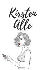 Kirsten Alle [ ON GOING] by excara